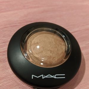 MAC -  Warm Soul mineralize blush